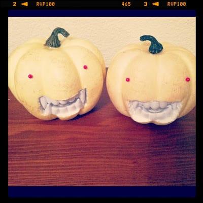 Halloween Crafty Crafts