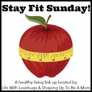 Stay Fit Sunday #4