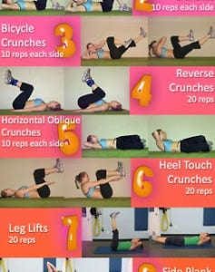 Quick Workouts For Every Day