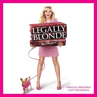 Legally Blonde: The Tour