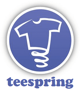 Make a Profit or Raise Funds with Teespring.com