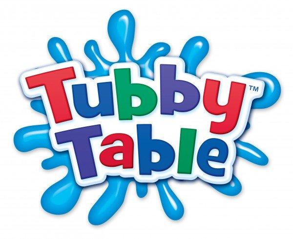 Tubby Table Logo