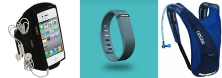 fitness christmas gifts