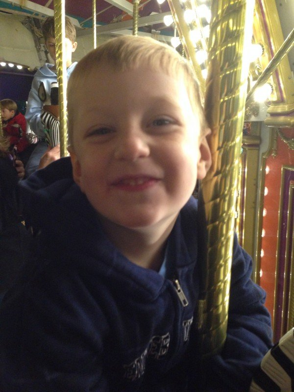 merry-go-round carter