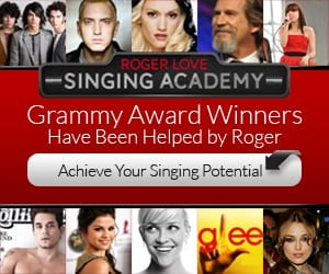 Roger Love Singing Academy Review