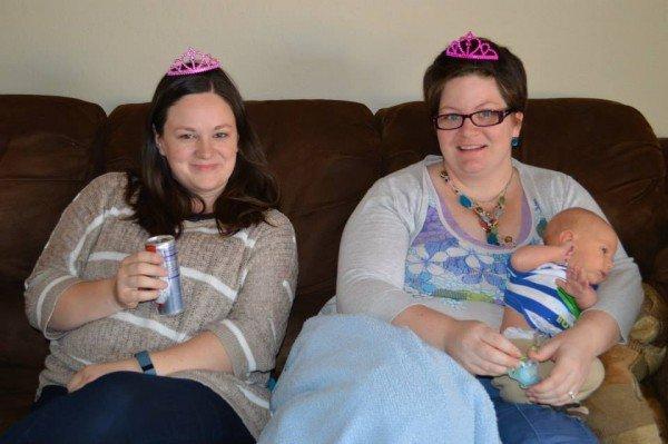 queen mothers