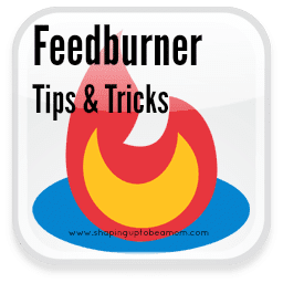 Feedburner Tips & Tricks