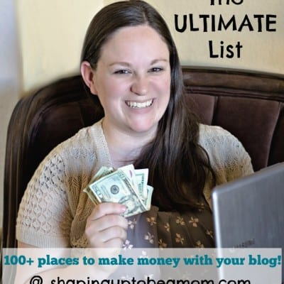 The Ultimate List of Blogger Networks & Media Companies