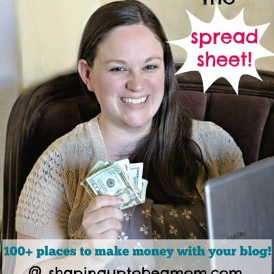 The Ultimate Blogger Networks Spreadsheet