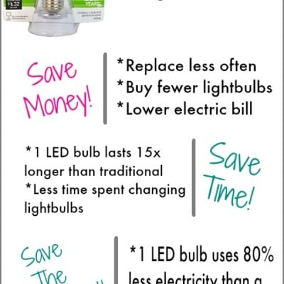 LED Power & My Home Spa
