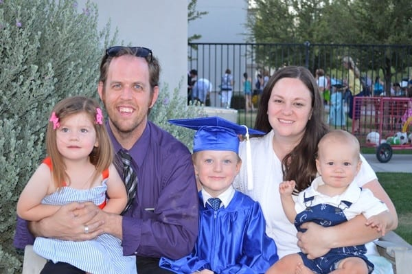 family-with-the-grad