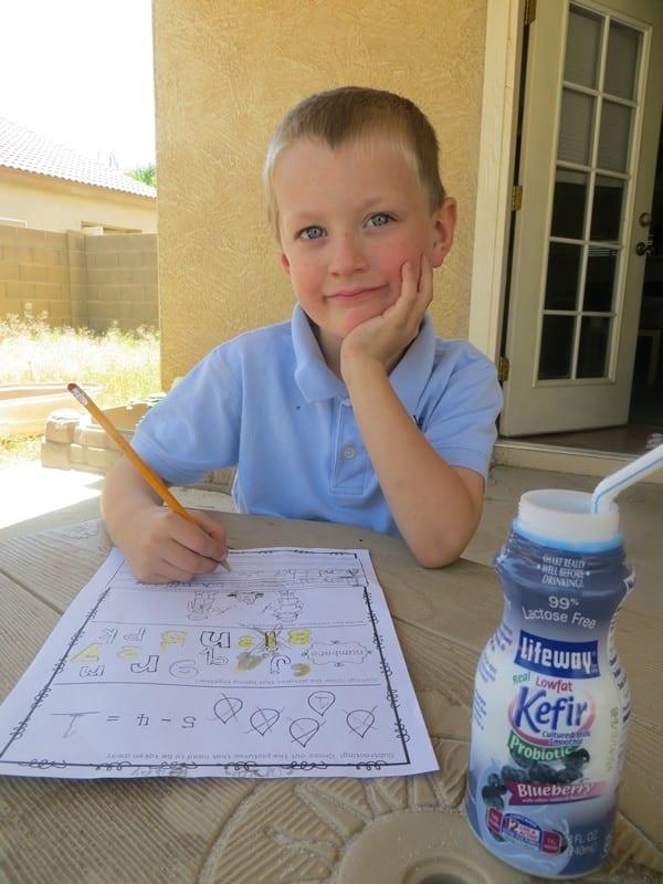 carter-does-homework