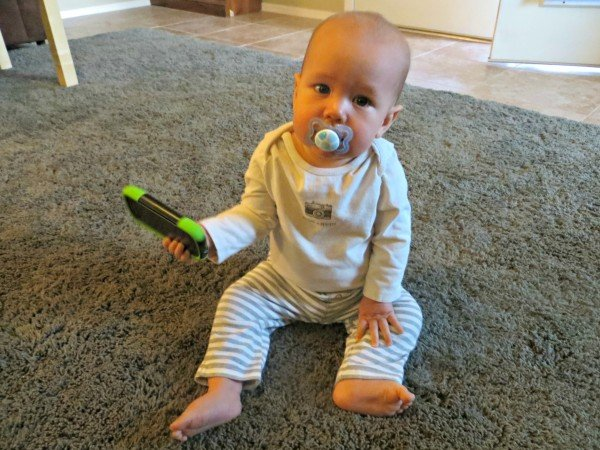 harry-and-his-phone  #FamilyMobile #shop