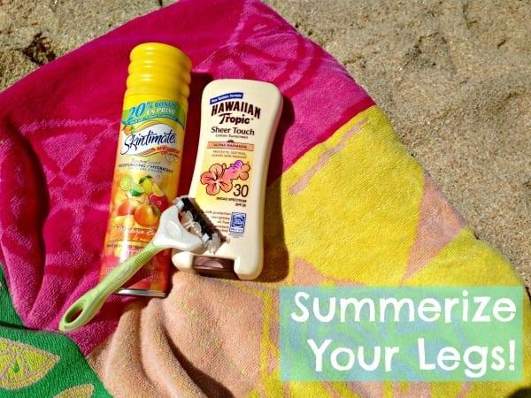 #SummerizeYourLegs #shop #cbias