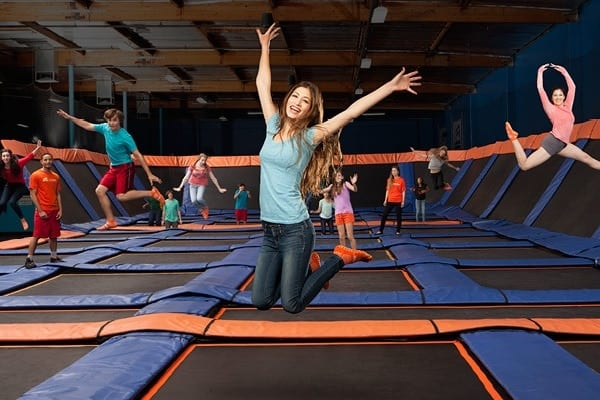Skyzone #BalanceRewards #shop