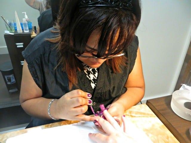 imagine-salon-manicure