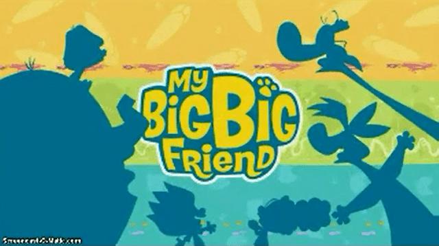 My Big Big Friend Theme Song