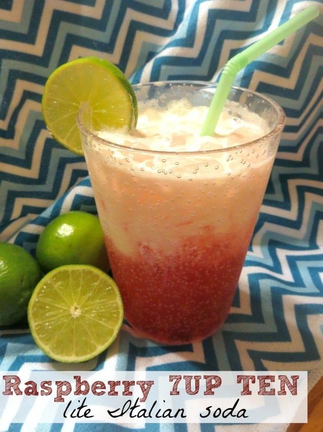 raspberry-7UP-TEN-Italian-soda