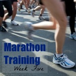 marathon-training-week-5
