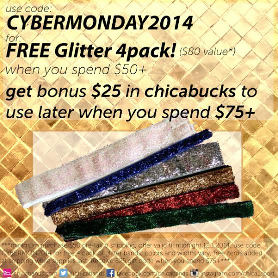 chica-bands-cyber-monday