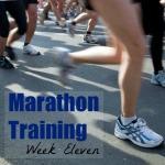 marathon-training-week-11