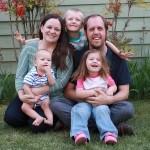 tenney-family