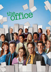 the-office-netflix