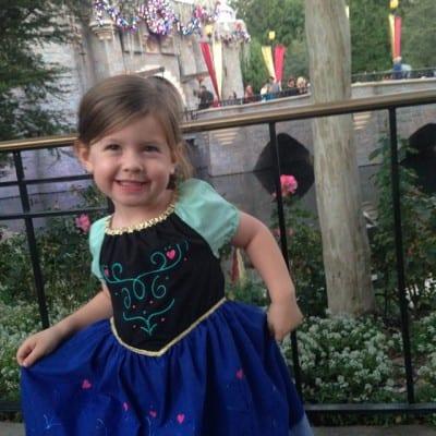 Disneyland 2014: Holiday Edition