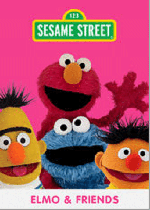 elmo-and-friends