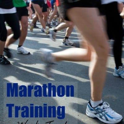 Marathon Training Week 12: Only Crazy People Run This Far