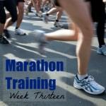 marathon-training-week-13