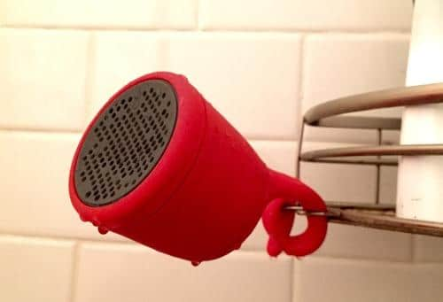 Boom Swimmer Shower