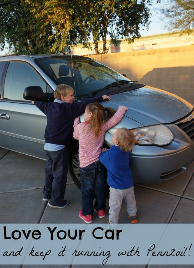 Keep Your Car Running with Pennzoil #DropShopAndOil #Ad