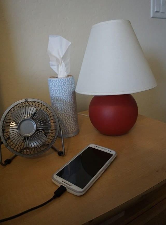 my-nightstand