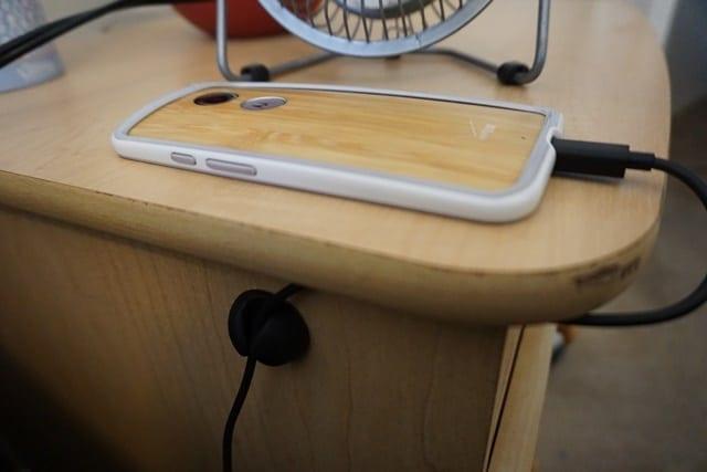 phone-cord-holder