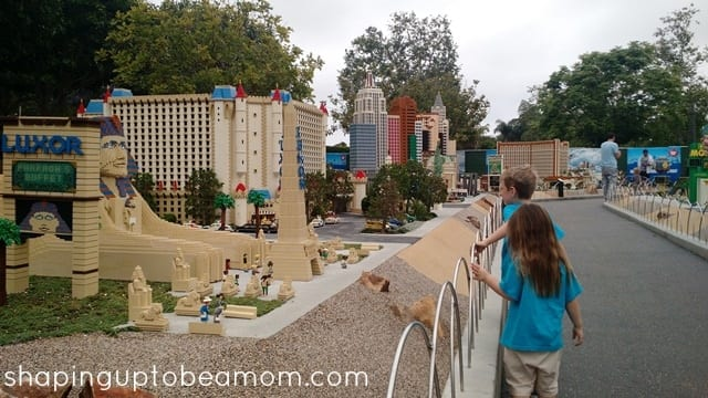 LEGO-Las-Vegas-Strip