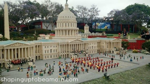 LEGO-Washington