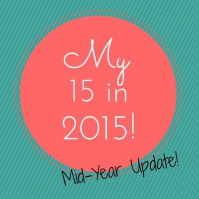 15 in 2015 Update