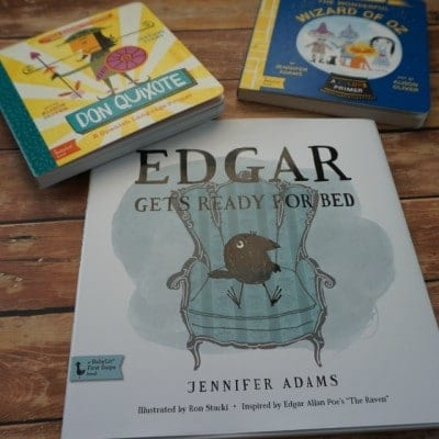 BabyLit: Classic Books for Baby