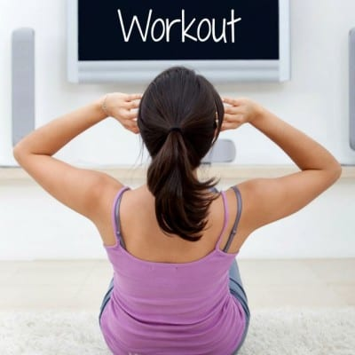 Quick Cardio Workout At Home