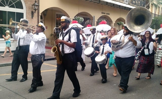 second-line-parade