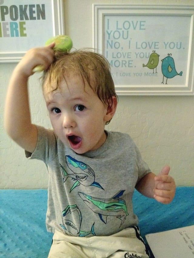 baby-comb