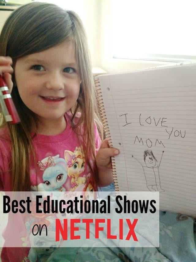 Best Educational Shows on Netflix
