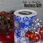 A Useful Hostess Gift