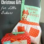 Christmas Present for Little Bakers