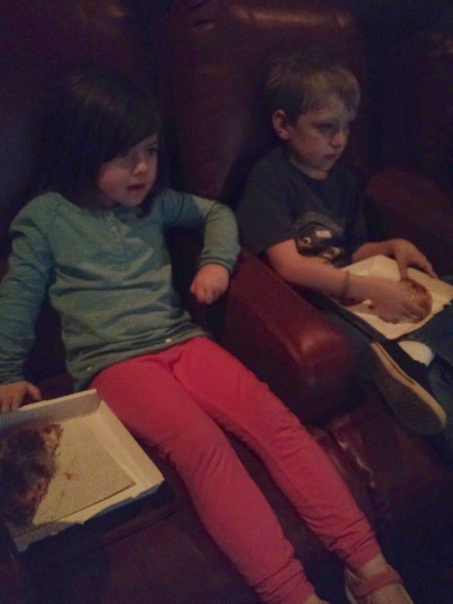 AMC Family Movie Night