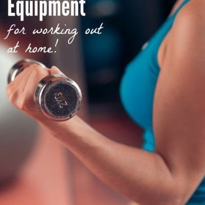 Best Home Fitness Equipment