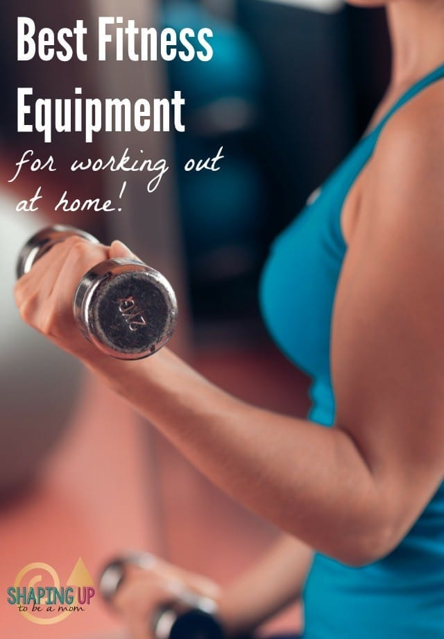 You can get a great workout at home without heading to the gym. Here are some of the best home fitness equipment products that can help you get your burn on!