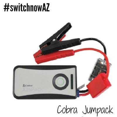Cobra Jumpack Giveaway