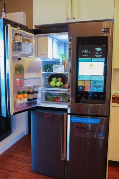 Make Your Kitchen Smart with Best Buy